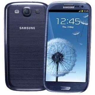 Samsung Galaxy S3 LTE I9305 16 GB blau