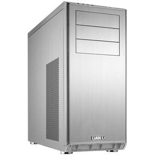 Lian Li PC-Z60B Midi Tower ohne Netzteil schwarz/silber