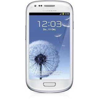 Samsung Galaxy S3 Mini I8190 NFC 8 GB weiß