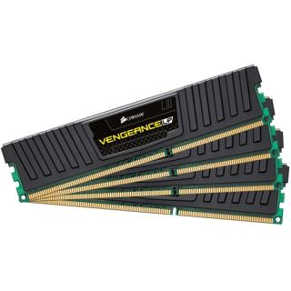 32GB Corsair Vengeance Low Profile DDR3-1866 DIMM CL10 Quad Kit
