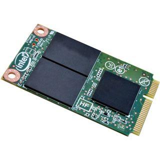 240GB Intel 525er Serie mSATA 6Gb/s MLC asynchron (SSDMCEAC240B301)