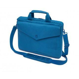 """Dicota Code Slim Case für 11"""" (27,94cm), blau"""