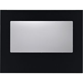 BitFenix Window Side Panel schwarz Seitenteil für Prodigy (BFC-PRO-300-KKWA-RP)