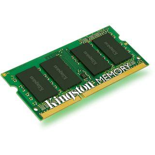 2GB Kingston ValueRAM DDR3-1600 SO-DIMM CL10 Single