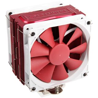 Phanteks PH-TC12DX rot Tower Kühler