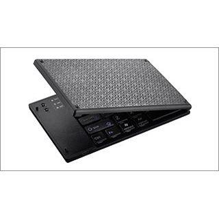 Perixx Periboard 805 USB Englisch schwarz (kabellos)