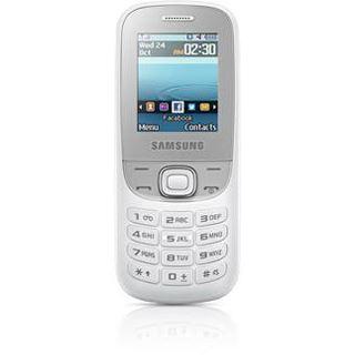 Samsung E2200 9 MB weiß