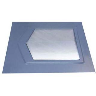 Xilence schwarzes Seitenteil mit Fenster für Interceptor