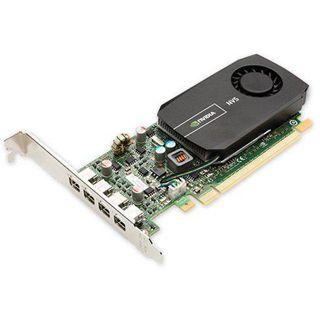 PNY Quadro NVS 510 2048MB DDR3 RTL DP
