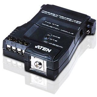 ATEN Technology IC485AI Konverter für RS-232 auf RS-422 / RS-485