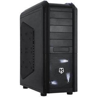 intel Core i7 3930K 32GB 3000GB DVD-Brenner GTX670 WaKü