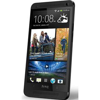 HTC One 32 GB schwarz
