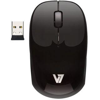 V7 Elite Wireless Desktop Deutsch schwarz