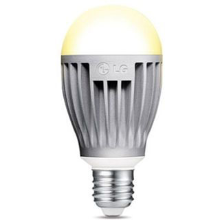 LG Electronics Retrofit A19 LED Birne 2700K 128 A1912GD0GEB.C0AASAA
