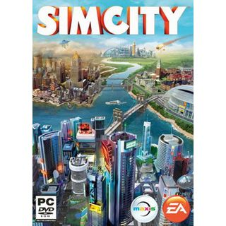 Sim City 5 (PC)