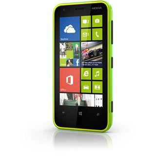 Nokia Lumia 620 8 GB grün