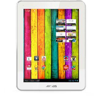 "8.0"" (20,32cm) Archos 80 Titanium WiFi 8GB weiss"