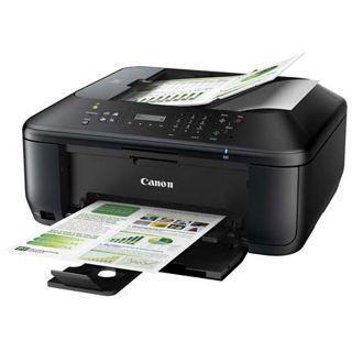 Canon PIXMA MX455 Tinte Drucken/Scannen/Kopieren/Faxen USB 2.0/WLAN