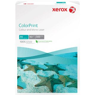 Xerox ColorPrint Laserpapier 29.7x21 cm (500 Blatt)