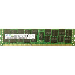 16GB Samsung M393B2G70BH0-YK0 DDR3-1600 regECC DIMM CL11 Single