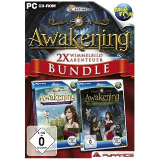 Astragon Software Gm Awakening 1+2 (PC)