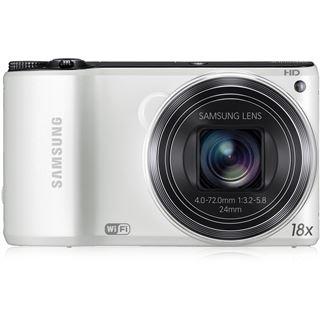 Samsung WB200F weiß