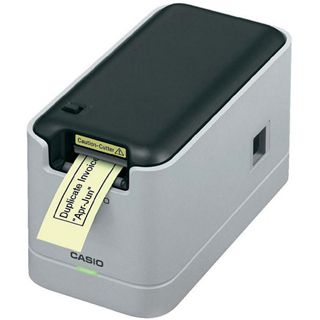 Casio Computer Labemo MEP-U10 Thermotransfer USB 2.0