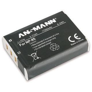 Ansmann - A-Fuj NP 95