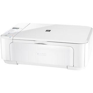 Canon PIXMA MG3150 weiß Tinte Drucken/Scannen/Kopieren/Faxen