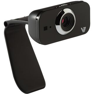 V7 Videoseven Professional Webcam 1300 USB 2.0