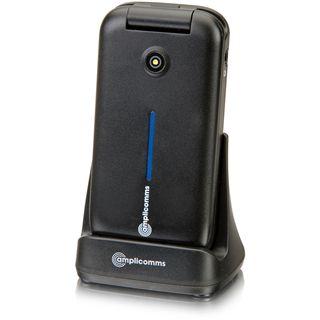 Audioline Amplicomms PowerTel M6900 schwarz