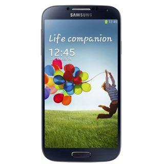 Samsung Galaxy S4 I9505 LTE 16 GB schwarz