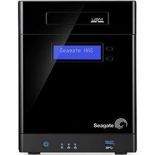 Seagate Business Storage 8 TB (4x 2000GB)
