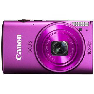 Canon Ixus 255 HS pink