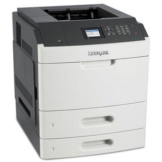 Lexmark MS812dtn S/W Laser Drucken LAN/USB 2.0