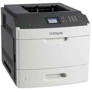 Lexmark MS812dn S/W Laser Drucken LAN/USB 2.0