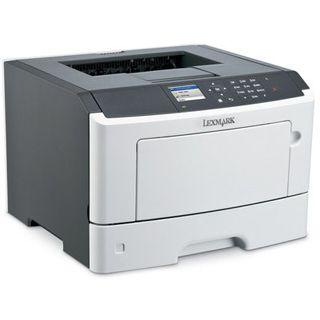 Lexmark MS510dn S/W Laser Drucken LAN/USB 2.0