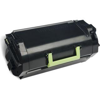 Lexmark Toner 620XA schwarz