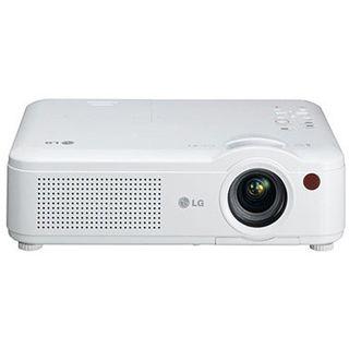LG Electronics BD460 LCD Projektor