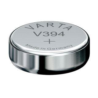 Varta Professional V394 Silber Knopfzellen Batterie 1,55 V 1er Pack