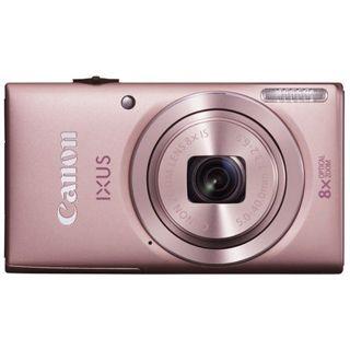 Canon Ixus 132 rosa