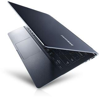 """Notebook 13.3"""" (33,79cm) Samsung Ativ Book 9 - 900X3E-A05DE"""