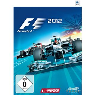 Feral F1 2012 (Mac)