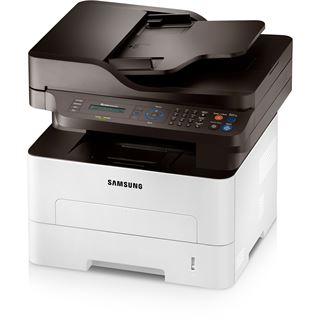 Samsung Xpress M2875FW S/W Laser Drucken/Scannen/Kopieren/Faxen LAN/USB 2.0