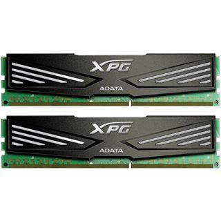 16GB ADATA XPG V1.0 Series DDR3-1600 DIMM CL9 Dual Kit
