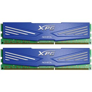 16GB ADATA XPG V1.0 Series DDR3-1600 DIMM CL11 Dual Kit