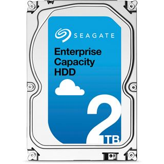 2000GB Seagate Enterprise Capacity 3.5 HDD ST2000NM0053 128MB