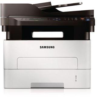 Samsung Xpress M2875FW/SEE S/W Laser Drucken/Scannen/Kopieren/Faxen USB 2.0/WLAN