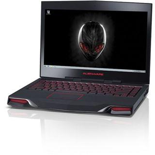 "Notebook 14,1"" (35,81cm) Dell Alienware M14X MLK 0957 SKU33 (P)"