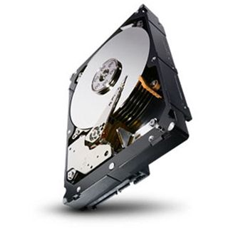 3000GB Seagate Enterprise Capacity 3.5 HDD ST3000NM0063 128MB
